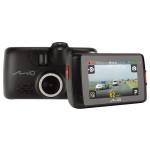 Camera video auto cu Wi-Fi, GPS, inregistrare Extreme HD, MIO MiVue Touch 658 Wi-Fi