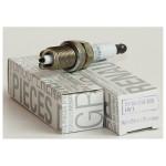 Bujie Dacia Logan cu GPL 7700107916, 2 electrozi