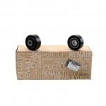 Kit accesorii original DACIA 7701477533, Logan 1.2 16V, cu AC si Servo