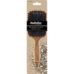 Perie BABYLISS Wooden Large Cushion Brush 791981