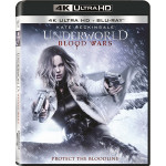 Lumea de dincolo - Razboaie sangeroase Blu-ray 4K