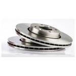 Set disc frana 238 V MOTRIO pentru Renault Clio - 8671000085