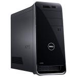 Sistem IT DELL XPS 8900, Intel® Core™ i7-6700 pana la 4.0GHz, 16GB, 2TB, AMD Radeon HD R9 370 4GB, Windows 10