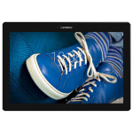 "Tableta LENOVO Tab 2 TB2-X30F, Wi-Fi, 10.1"" IPS, Quad Core Qualcomm® APQ8009 1.3GHz, 16GB, 2GB, Android 5.1 Lollipop, albastru"