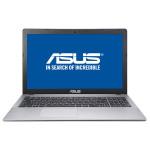 "Laptop ASUS A550VX-GO635, Intel® Core™ i5-7300HQ pana la 3.5GHz, 15.6"", 4GB, 1TB, NVIDIA® GeForce® GTX 950M 2GB, Free Dos, Blue Gray"