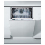 Masina de spalat vase incorporabila WHIRLPOOL ADG 422, 10 seturi, 7 programe, 45 cm, A++