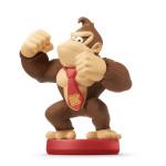 Figurina Nintendo Amiibo - Donkey Kong (Super Mario)