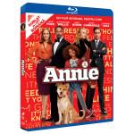 Annie Blu-ray masterizat in 4K