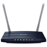 Router Wireless TP-LINK Archer C50 AC1200, Dual-Band 300 + 867 Mbps, WAN, LAN, USB 2.0, albastru