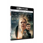 Arrival: Primul contact Blu-ray 4K