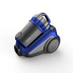 Aspirator fara sac DAEWOO RCC-250L, 1550W, 3l, albastru