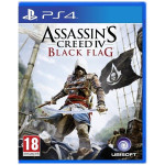 Assassin's Creed IV - Black Flag PS4