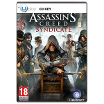 Assassin's Creed: Syndicate CD Key - Cod Uplay
