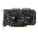 Placa video ASUS AMD Radeon RX 460 Strix, 4GB GDDR5, 128bit, STRIX-RX460-O4G-GAMING