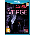 Axiom Verge Multiverse Edition Wii U