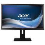 "Monitor LED VA ACER B276HLymdpr, 27"", Full HD, gri inchis"