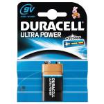 Baterie DURACELL 9V Ultra Power, 1 bucata