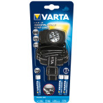 Lanterna de cap indestructibila VARTA 17730, 5 LED-uri, 3 x AAA