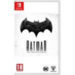 Telltale Batman Game - Nintendo Switch