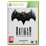 BATMAN – The Telltale Series Xbox 360