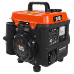 Generator electric inverter BLACK&DECKER BD 1000i, 850W, 2l