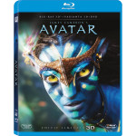 Avatar - Editie limitata Blu-ray 3D
