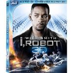 Eu, Robotul Blu-ray 3D