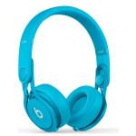 Casti Beats Mixr by Dr. Dre, albastru deschis