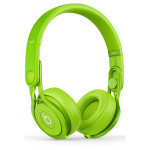 Casti Beats Mixr by Dr. Dre, verde