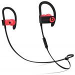 Casti in-ear cu microfon Bluetooth BEATS Powerbeats3 Wireless, rosu