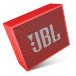 Boxa portabila Bluetooth JBL Go, rosu