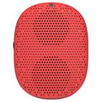 Speaker portabil pentru smartphone ISOUND 6347 Popdrop, Red