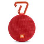 Boxa portabila Bluetooth JBL Clip 2, rosu