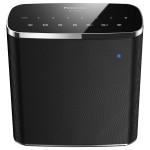 Boxa portabila PANASONIC SC-ALL05EG-K, 20W, Wi-Fi, Bluetooth, negru