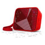 Boxa portabila PHILIPS BT110R/00, 4W, Bluetooth, rosu