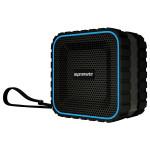 Boxa portabila PROMATE AquaBox, 3W, Bluetooth, albastru