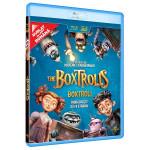 Boxtroli Blu-ray 2D & Blu-ray 3D