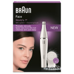 Epilator facial BRAUN SE810 Face
