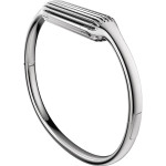 Bratara Bangle FITBIT Flex 2, Large, Silver