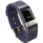 Bratara Fitness MIO MiVia Essential 350, purple