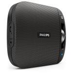 Boxa portabila PHILIPS BT2600B/00, 4W, Bluetooth, Negru