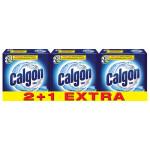Calgon 2 cutii x 12 tablete + 1 cutie gratis