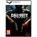 Call of Duty: Black Ops PC Steam Key