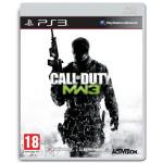 Call of Duty: Modern Warfare 3 PS3