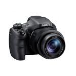Camera foto SONY DSC - HX350, 20.4MP, 50x Optikai Zoom, Negru