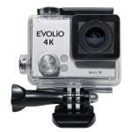 Camera video sport EVOLIO iSmart 4K, Ultra HD, Wi-Fi, HDMI