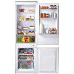 Combina frigorifica incorporabila CANDY CKBBS 100, 250l, A+