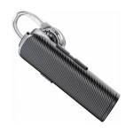 Casca Bluetooth PLANTRONICS Explorer 110, Black (incarcator auto, suport inclus)
