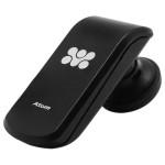 Casca Bluetooth PROMATE Atom, Black