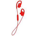Casti in-ear cu microfon Bluetooth JVC HAEC30BTRE, Red